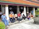 Erster Etappensieg: Bangkok