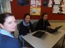 At school 2012