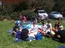 Farewell BBQ at Jells Park