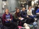 Abflug Melbourne am Freitag 42