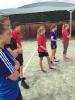 Footy Training in McKinnon für die AWS